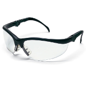 Crews Klondike Safety Glasses Anti fog