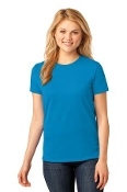 LPC54 Ladies Cotton T-Shirt