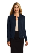 LSW287 PA Ladies Cardigan