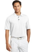 378453 Nike Golf Dri-FIT Mini Texture Polo