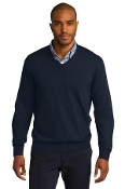 SW285 PA V-Neck Sweater