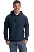 F281 ST Super Heavyweight Pullover Hooded Sweatshirt