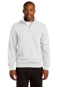 TST253 ST Tall 1/4-Zip Sweatshirt