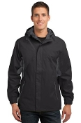 J322 PA Cascade Waterproof Jacket