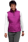 L709 PA Ladies Puffy Vest