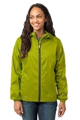 EB501 EB Ladies Packable Wind Jacket