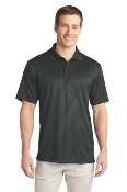 K548 Port Authority® Tech Embossed Polo