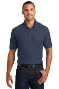 K100P Port Authority® Core Classic Pique Pocket Polo