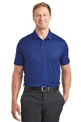 838965 Nike Dri-FIT Crosshatch Polo