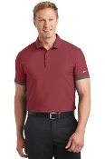 838958 Nike Dri-FIT Stretch Woven Polo