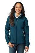 EB531 Eddie Bauer® - Ladies Soft Shell Jacket