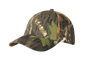 C871 Port Authority® Pro Camouflage Series Garment-Washed Cap