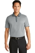 779798 Nike Dri-FIT Heather Pique Modern Fit Polo