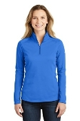NF0A3LHC  The North Face® Ladies Tech 1/4-Zip Fleece