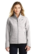 NF0A3LGU  The North Face® Ladies Apex Barrier Soft Shell Jacket