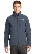 NF0A3LGT  The North Face® Apex Barrier Soft Shell Jacket