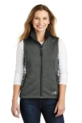NF0A3LH1  The North Face® Ladies Ridgeline Soft Shell Vest