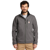 CT102199 Carhartt ® Crowley Soft Shell Jacket