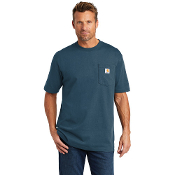 CTK87 Carhartt ® Workwear Pocket Short Sleeve T-Shirt