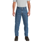CTB17 Carhartt ® Relaxed-Fit Tapered-Leg Jean