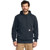 CT100615 Carhartt ® Rain Defender ® Paxton Heavyweight Hooded