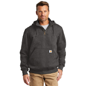 CT100617 Carhartt ® Rain Defender ® Paxton Heavyweight Hooded