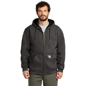 CT100632 Carhartt ® Rain Defender ® Rutland Thermal-Lined Hoo
