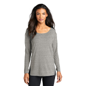LOG802 OGIO ® Ladies Luuma Long Sleeve Tunic
