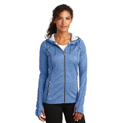 LOE501 OGIO® ENDURANCE Ladies Pursuit Full-Zip