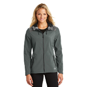 LOE723 OGIO® ENDURANCE Ladies Liquid Jacket