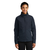 LOE722 OGIO® ENDURANCE Ladies Brink Soft Shell