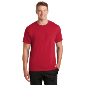21M  JERZEES® Dri-Power® Sport 100% Polyester T-Shirt