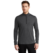 OE341 OGIO ® ENDURANCE Force 1/4-Zip