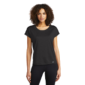 LOE324 OGIO ® ENDURANCE Ladies Pulse Dolman Tee