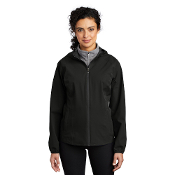 L407 Port Authority ® Ladies Essential Rain Jacket