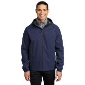 J407 Port Authority ® Essential Rain Jacket
