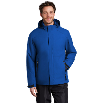 J405 Port Authority ® Insulated Waterproof Tech Jacket