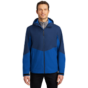 J406 Port Authority ® Tech Rain Jacket
