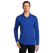 K110LS Port Authority ® Dry Zone ® UV Micro-Mesh Long Sleeve