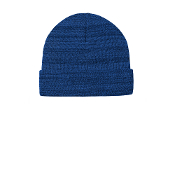 C939 Port Authority ® Knit Cuff Beanie C939