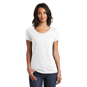 DT6503  District ® Women's Very Important Tee ® V-Neck