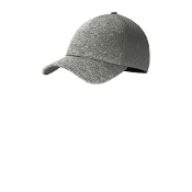 NE702  New Era® Shadow Stretch Mesh Cap