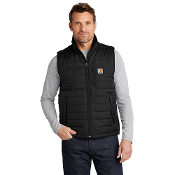CT102286 Carhartt® Gilliam Vest