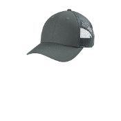 CS811 CornerStone® Canvas Mesh Back Cap